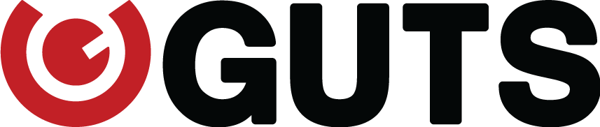 Guts Latest Online Casino Logo