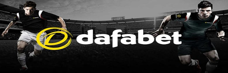 Dafabet sports bookmakers promo image