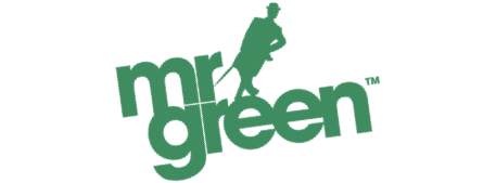mr green best online casino logo