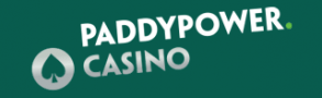 Paddy Power – One of our top 10 UK Casino Reviews