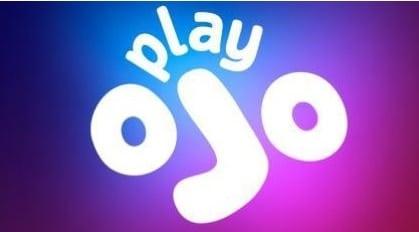 Play OJO Casino Logo