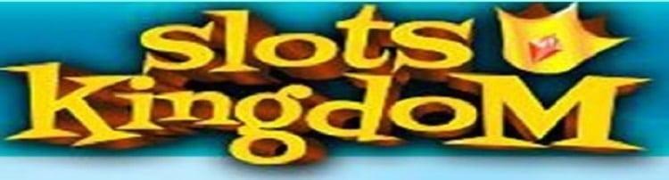 Slots Kingdom Logo