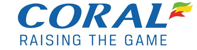 Coral online UK casino logo