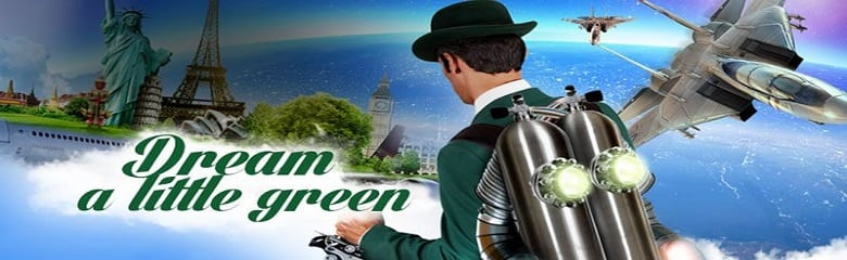 Mr Green Casino Banner Image