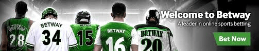 Betway leader in online sports betting banner image