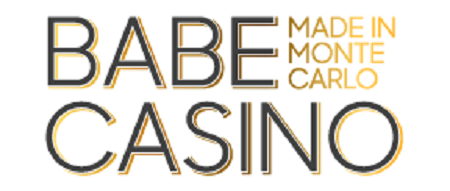 babe casino logo UK reviews