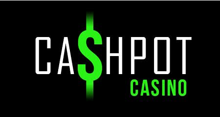 Cashpot Casino Slots Logo