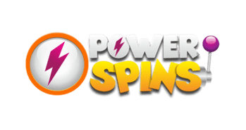 Power Spins newest slot Logo