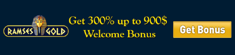 Ramses Gold - Best Casino Site Deals