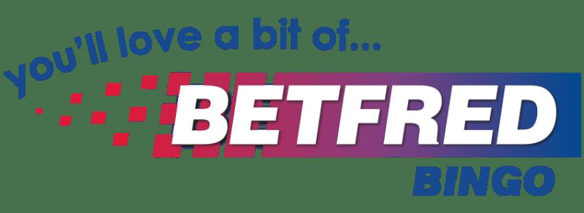 Betfred Bingo Site Logo