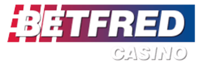 Betfred Casino UK - Logo Image