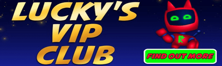 Kerching Lucky VIP casino Club