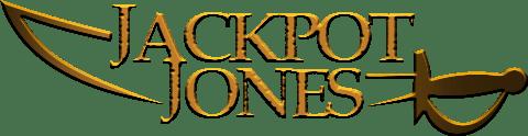 Jackpot Jones Slot Casino Logo