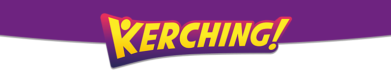 Kerching Slots Casino logo