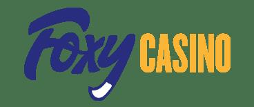 New Onlin Casino Site Foxy Logo