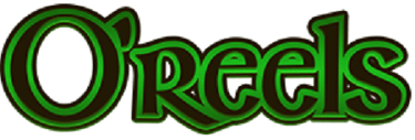 O'Reels Slot Website Logo