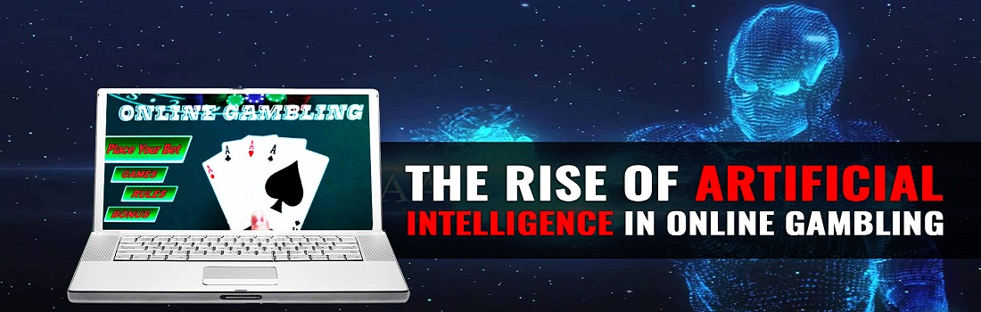 Artificial Intelligence in online Gambling