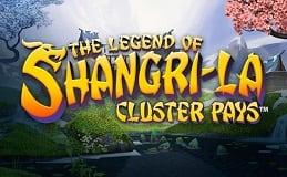 Shangri-La Slot Online Game Logo