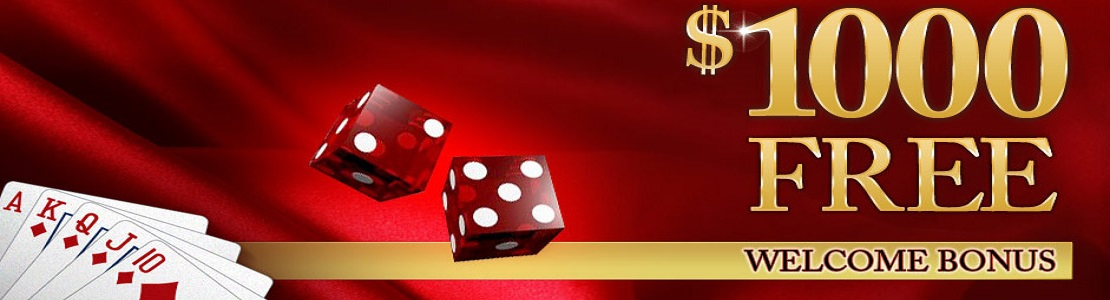 Casino Site Welcome Bonuses