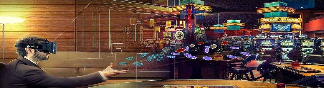 Virtual Reality Casino UK