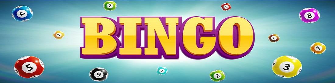 Bingo Promo Banner