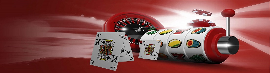 Online Casino Slot Banner