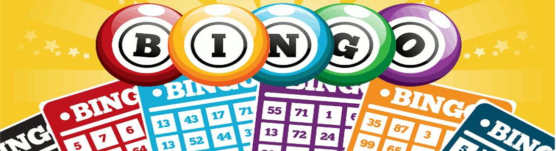 Online UK Bingo banner