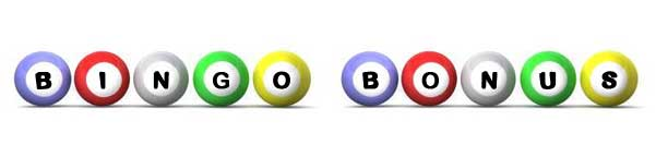 bingo bonuses UK