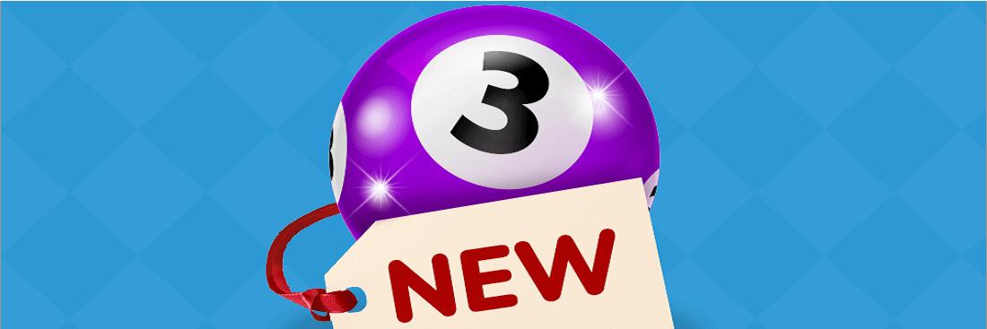 new bingo online