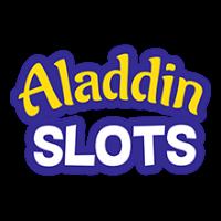 Aladdin Slots Logo